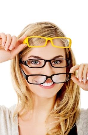 e027bedb1 Navyše aj takéto okuliarové šošovky sa dajú vyrobiť ako slnečné, čo vám  umožní mať doslova všetko v jednom!